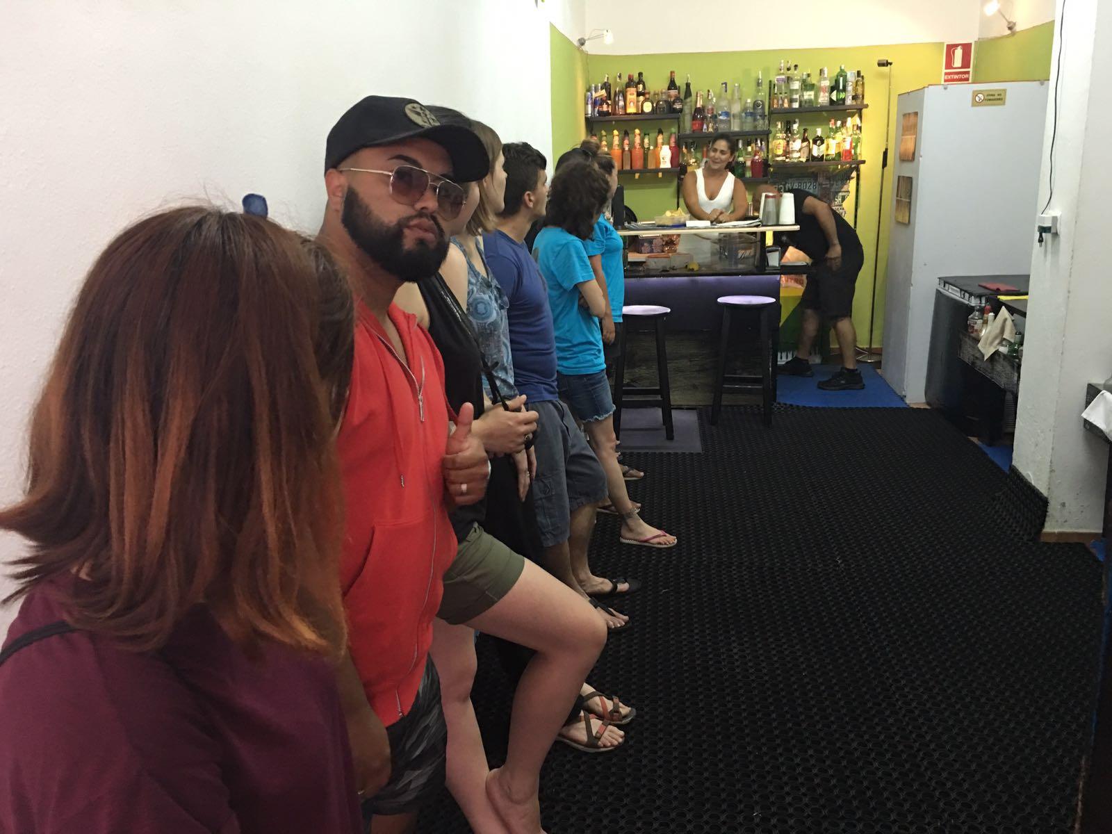 Curso de barman en Ibiza