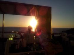 bar service Ibiza