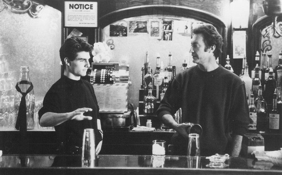 Curso de barman en Ibiza, bartender scho