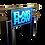 "Thumbnail: ""Flair Bar Trolley pro Led"