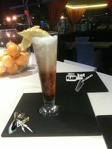 Catering Ibiza, Open bar service, private services in Ibiza Formentera