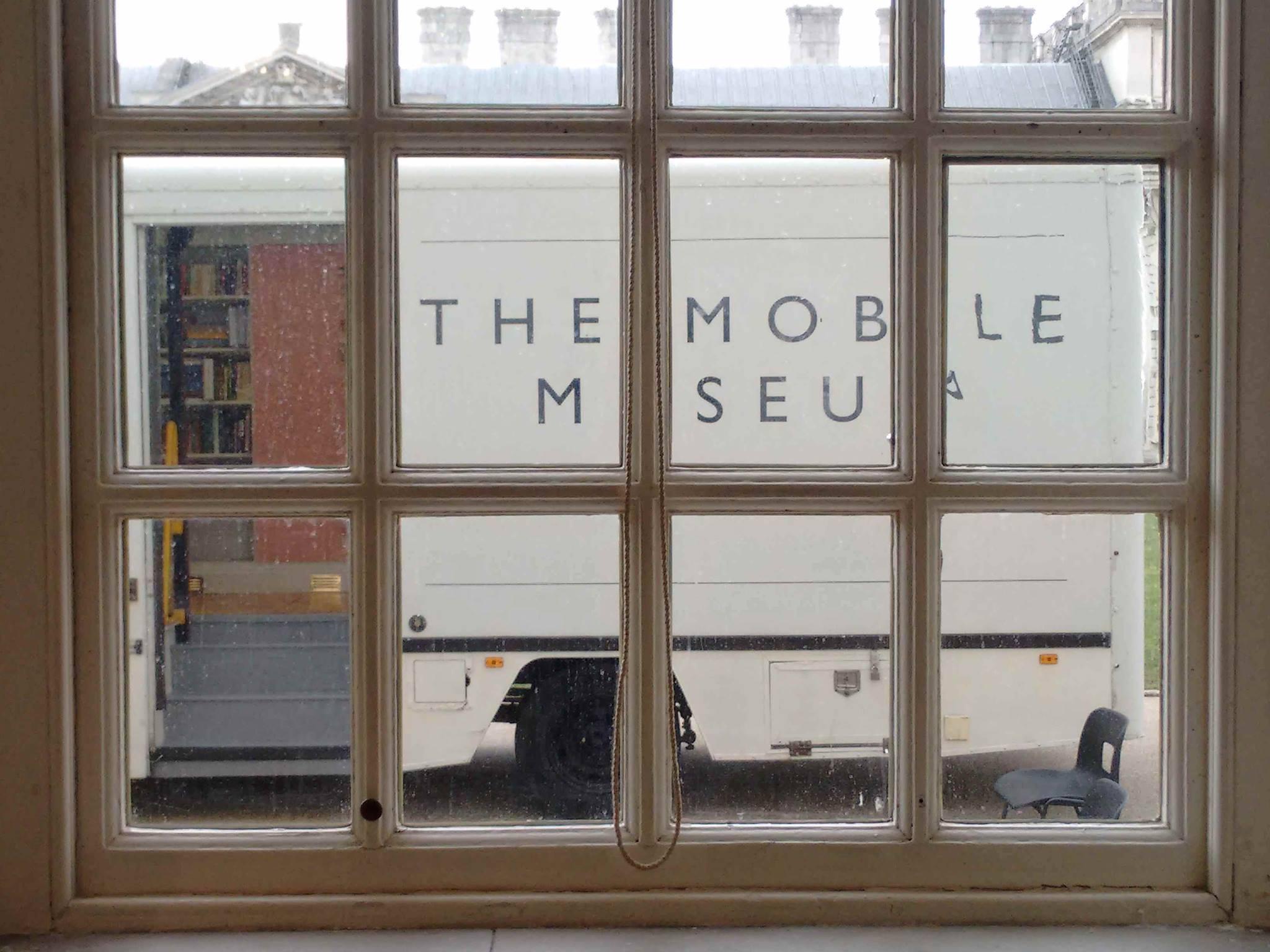 Mobile Museum Donut Noel