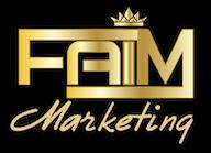 FAIM Marketing logo