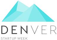 Denver Startup Week DSW logo