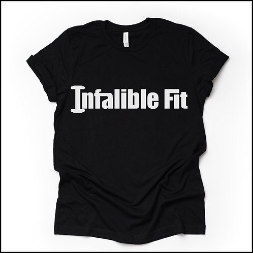 Infalible Fit Tee *PRE-ORDER*