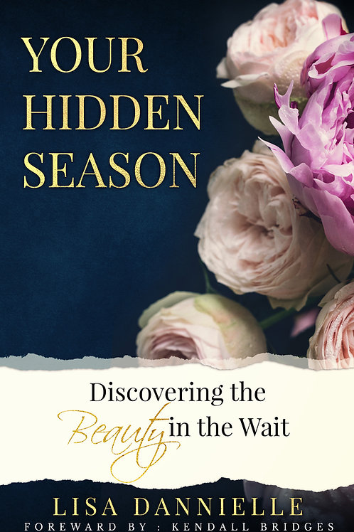 AUDIOBOOK | Your Hidden Season: Discovering the Beauty in the Wait - Audiobook