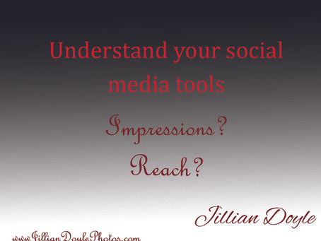 Understand your social media tools