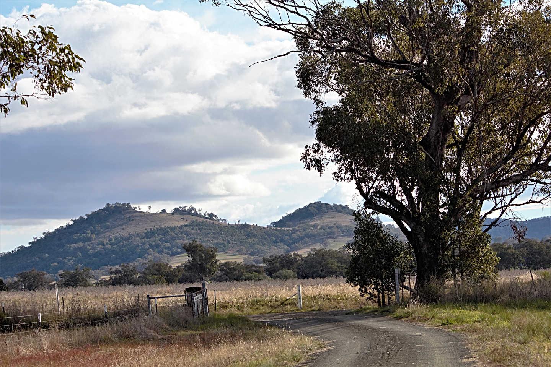 Duri farm gate