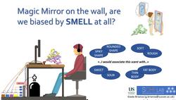 Magic mirror on the wall...