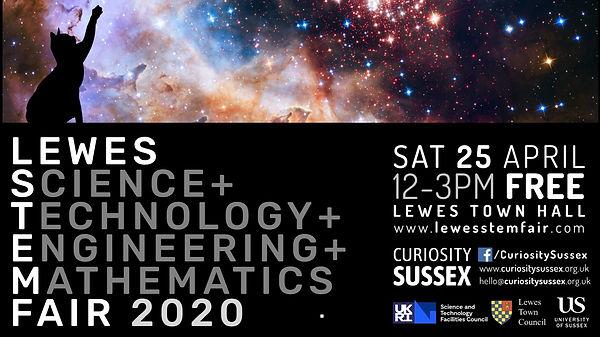 Lewes STEM Fair 2020
