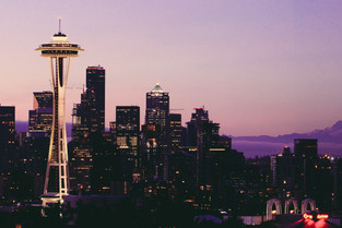 Seattle Smart City