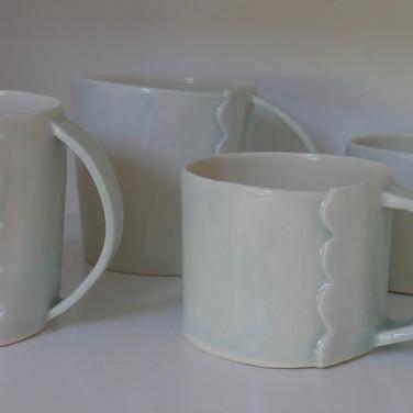 porcelain jug (300mls)