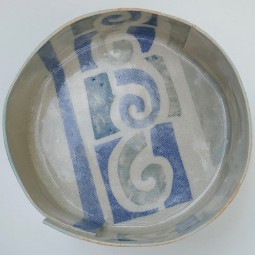 Bowl - large (22.5 cm diameter, 8cm height)