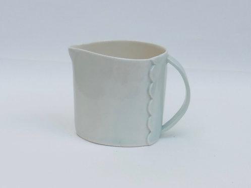 Porcelain jug - 250mls approx