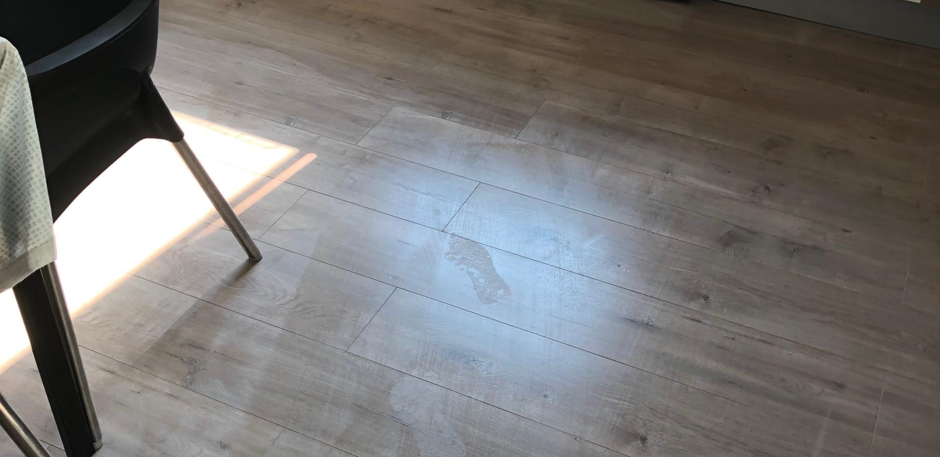 Floating Floor