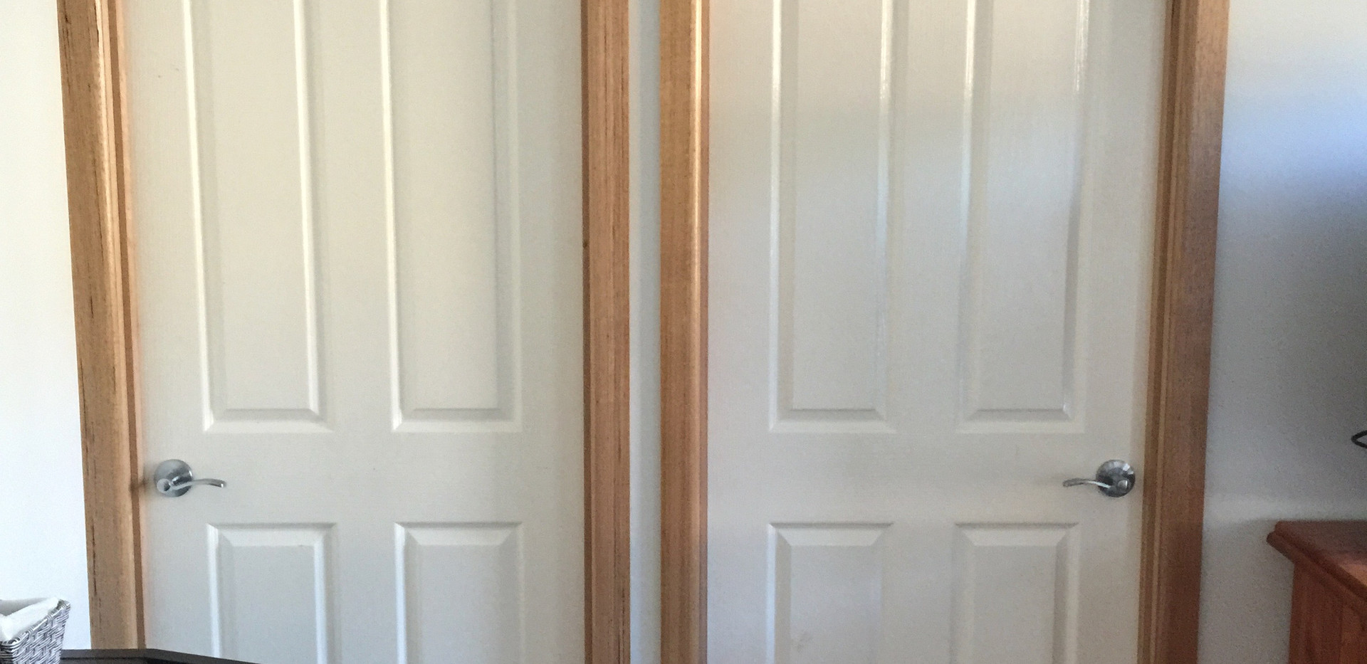 Door Finishing / Architrave