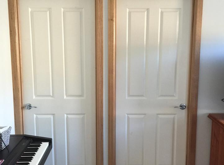Door Finishing / Architrave