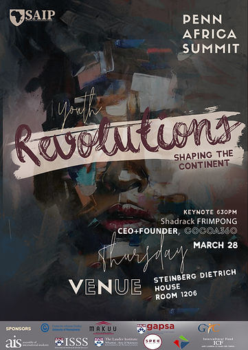 youth revolutions shaping the continent.