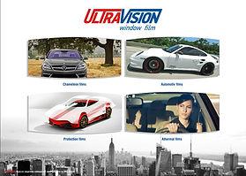 Ultra Vision каталог