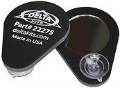 Зеркало DeltaKits DK c 3х кратным увеличением 144-7G
