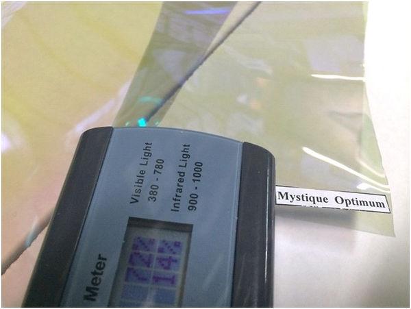 Mystique Optimum фото