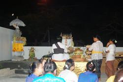 로즈힐 개업 용 힌두교 의식
