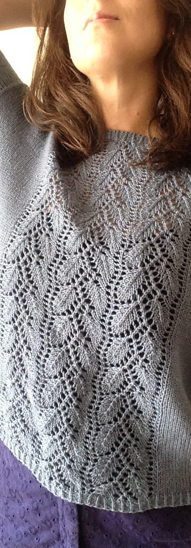 gothenburg sweater