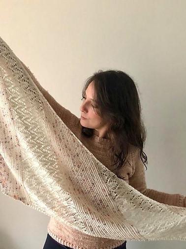 jupiter shawl