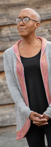 geribá cardigan (photo: Miss Babs)