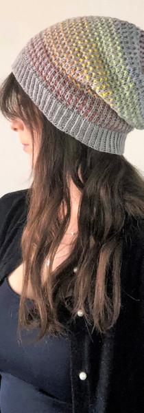 vinicunca hat
