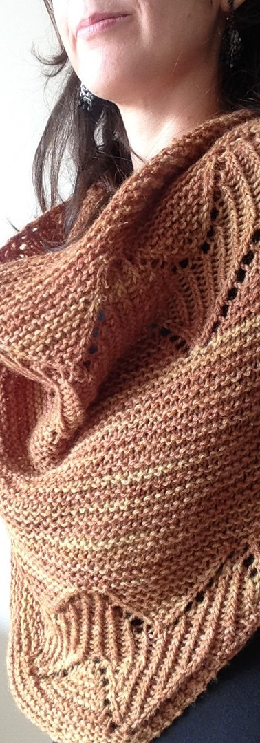 truss shawl