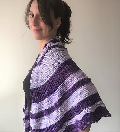 parral shawl