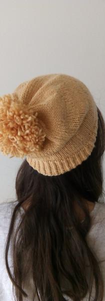 urucum hat