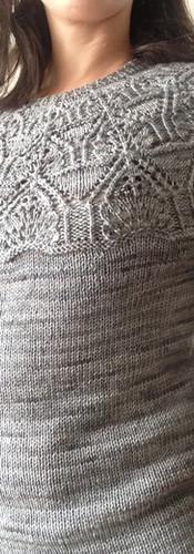 lastarria sweater