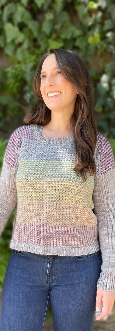 vinicunca sweater
