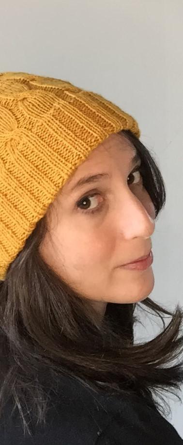 corumbau hat