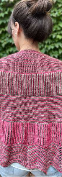 horta shawl