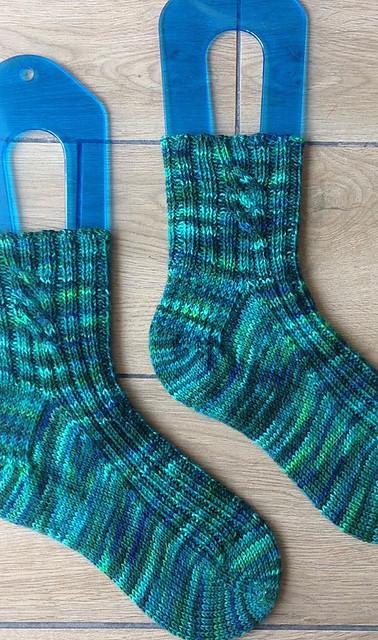 hermes socks