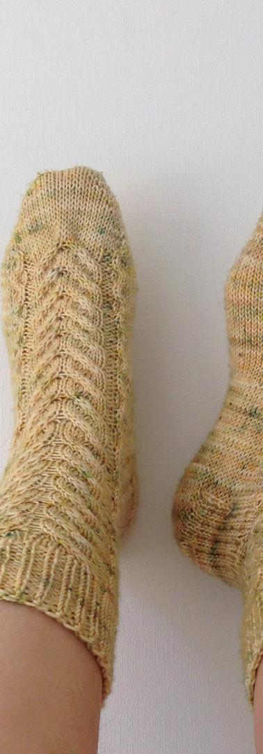 tuscany socks