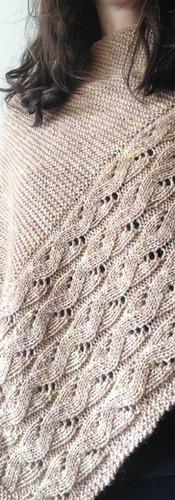 bebel shawl