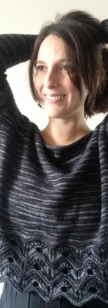 inti sweater