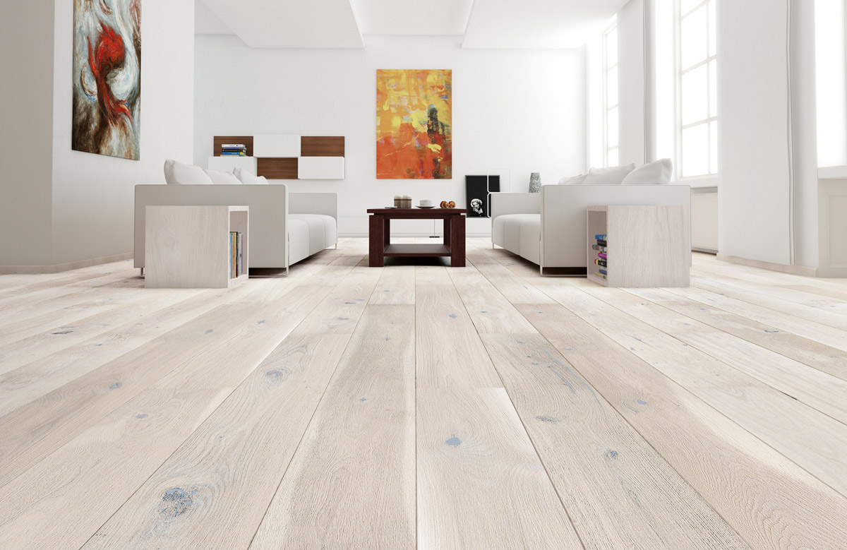 EUROPEAN FRENCH OAK