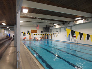 Philomath, Clemens Community Pool
