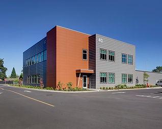 Chemeketa Community College Building