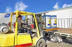 Farm Deliveries