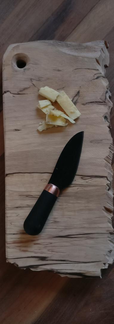 hornbeam cheeseplank