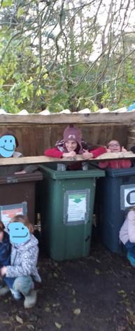 binshed at tablehurst