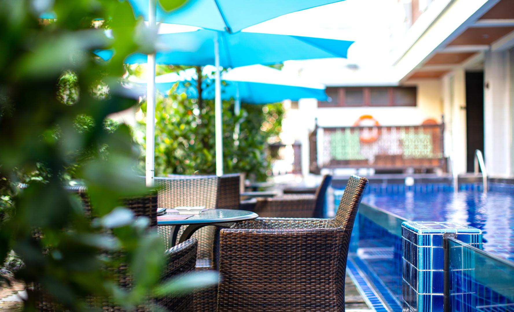 Hotel Penaga - Lap Pool (3)
