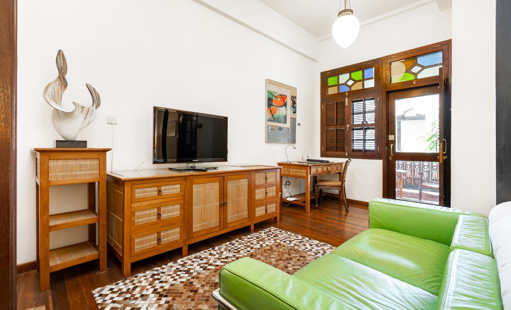 Hutton Deluxe Room - Duplex Style