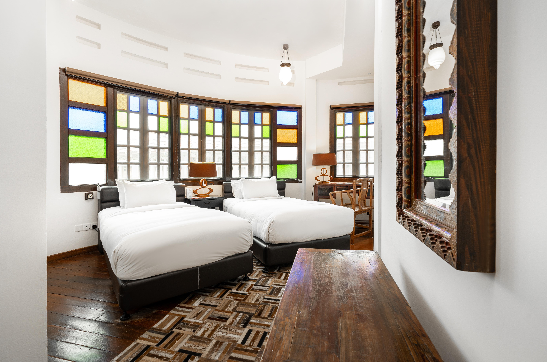 Penaga Two-Bedroom Suite - Second Room (
